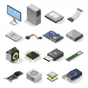 Računarske komponente