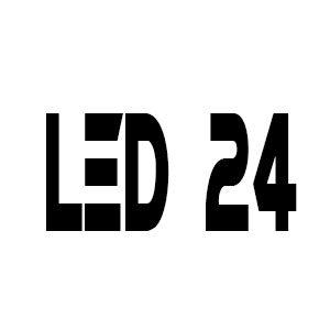 """LED 24"""""""