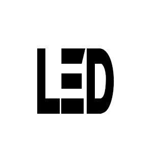 Monitori LED