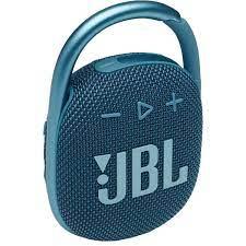 JBL BT CLIP 4 BLUE