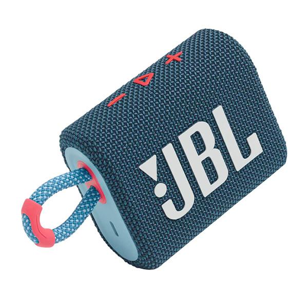 JBL BT GO 3 BLUE-PINK