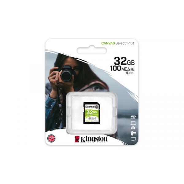SD 32GB Class 10 SDS2