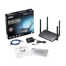 ASUS WiFi RT-AC1200