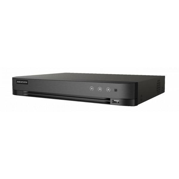 DVR iDS-7204HUHI-M
